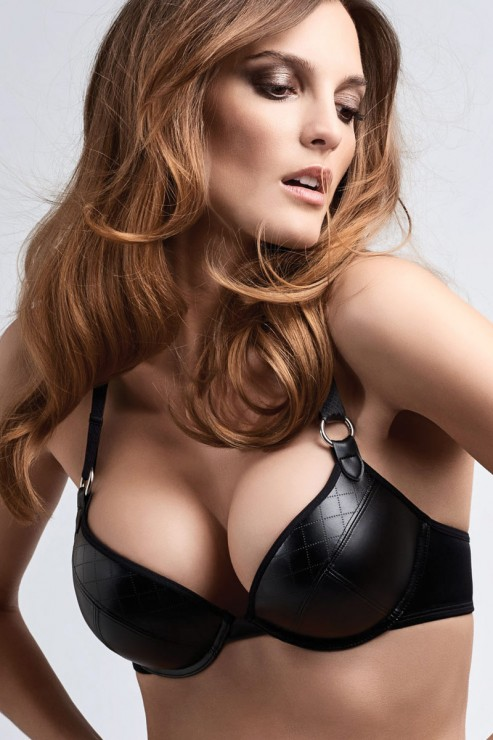 Marlies Dekkers - Femme Fatale Super Push-up - Schwarz