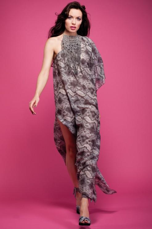 RCrescentini - Beach Dress Kaftan - Exotic