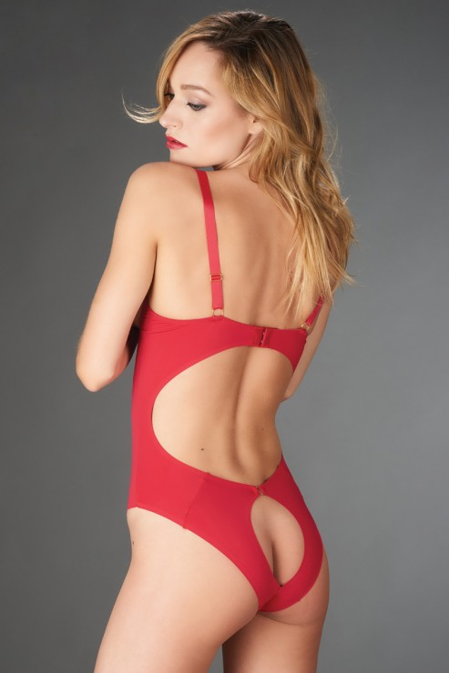 Maison Close - Tapage Nocturne Body Ouvert - Rot