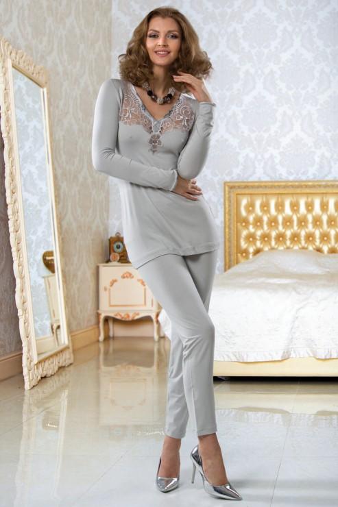Cotton Club - Pyjama Set - Cate Kally