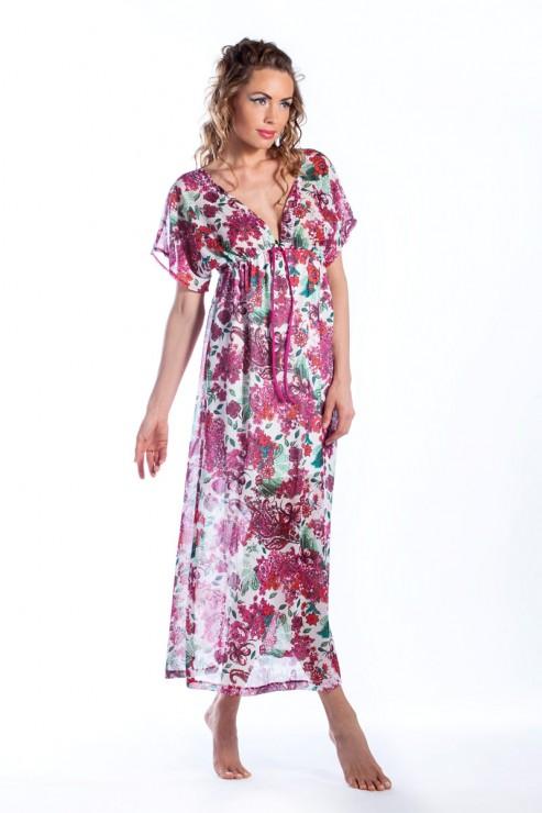 Cotton Club Beach - Beach Dress / Kaftan - 6NS