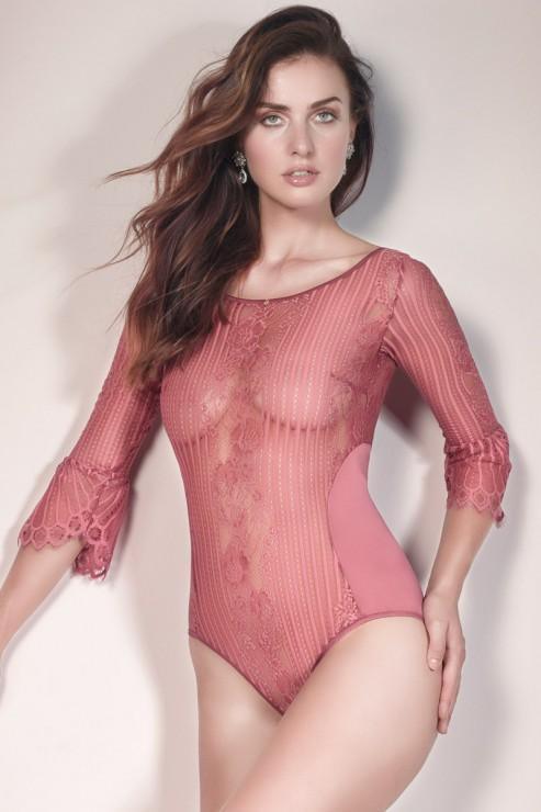 Escora - Josephine Body - Rosa