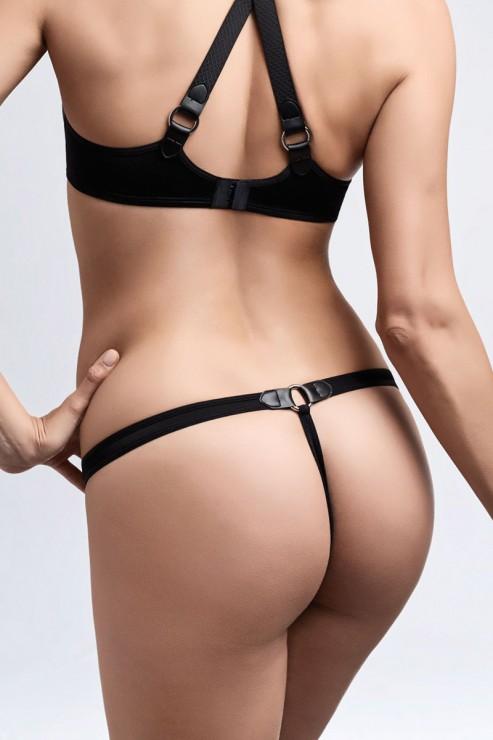 Marlies Dekkers - Femme Fatale G-String - Schwarz