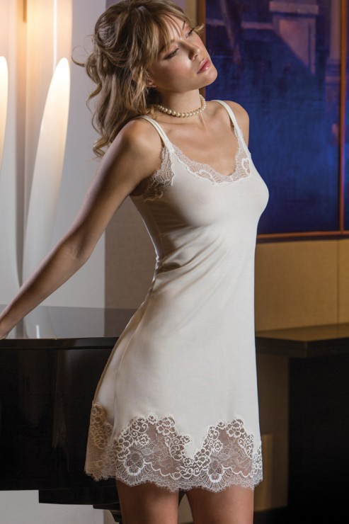 Cotton Club - Nachthemd - Essenziale