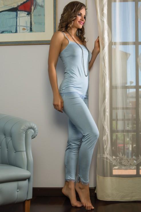 Cotton Club - Pyjama Set - Nelly/Jayla