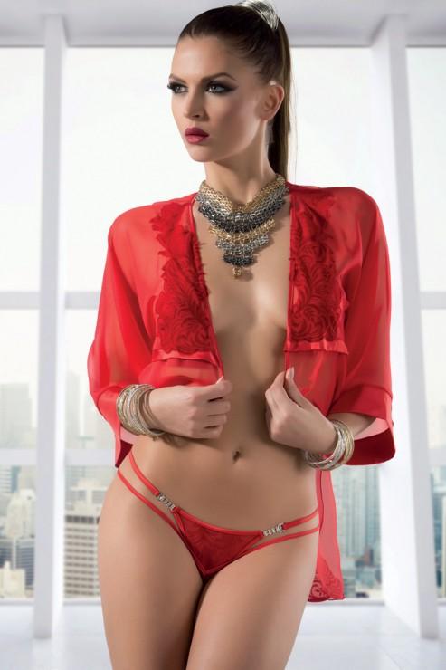 RCrescentini - Kimono - Boggie