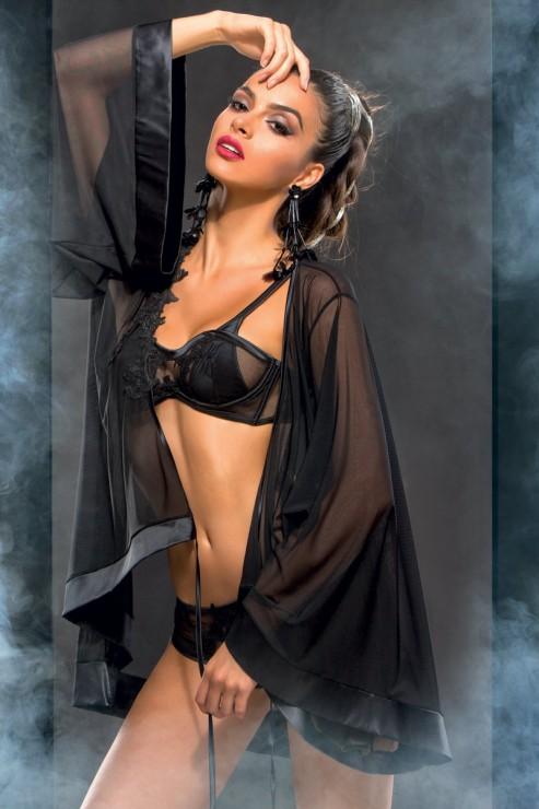 RCrescentini - Kimono - Batgirl