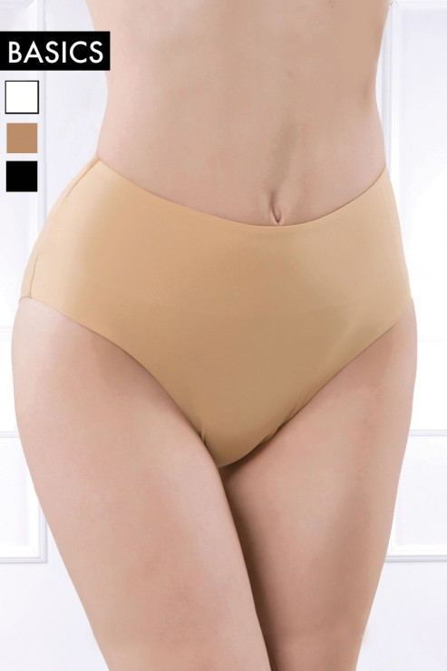 Cotton Club Basics - Panty Simonetta - Haut