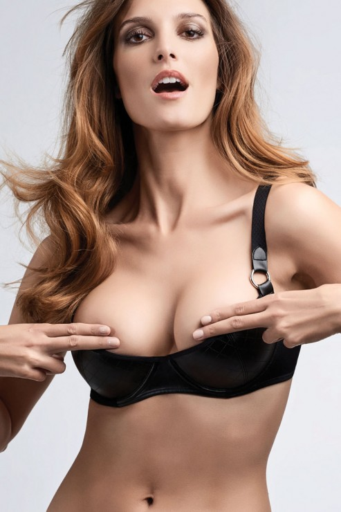 Marlies Dekkers - Femme Fatale Demi Cup - Schwarz